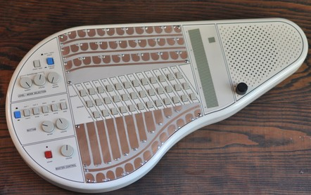 Photo of Modified omnichord om-36