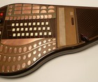 Folktek Omnichord - Brown-image540