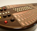 Folktek Omnichord - Brown-image541