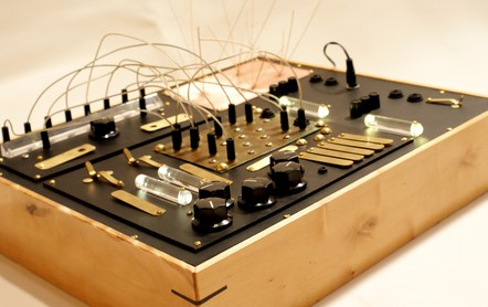 Photo of Time Scape Sequencer/Garden Hybrid